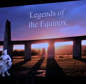 equinox legends